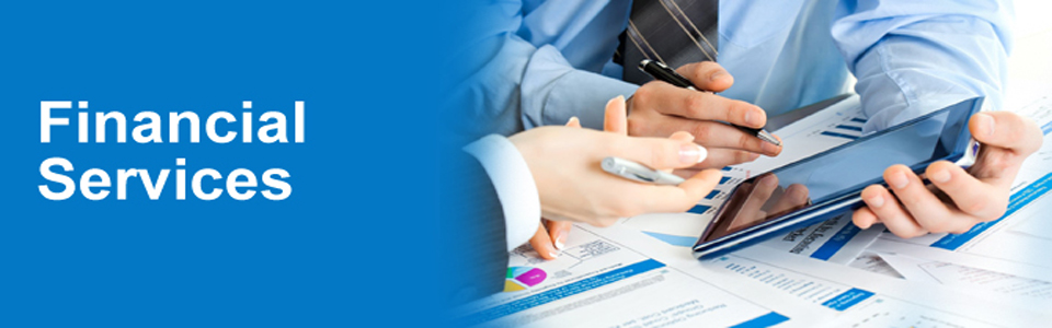 financial services consultants